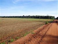 Fazenda com 9.645,9 hectares - Ribeirão Cascalheira/MT – Ref. 710