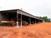 Fazenda no Norte de Mato Grosso com 35.800 hectares – Ref. 698