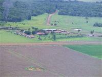 Fazenda com 7.973 hectares - Rosário Oeste/MT – Ref. 691