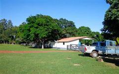 Fazenda com 1.530 hectares - Miranda/MS – Ref. 185