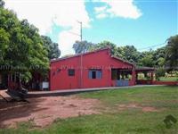 Chácara com 33 hectares - Jaraguari/MS – Ref. 682