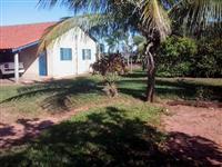 Fazenda com 275 hectares - Cassilândia/MS – Ref. 084