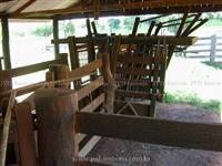 Fazenda com 1.160 hectares - Aquidauana/MS – Ref. 205