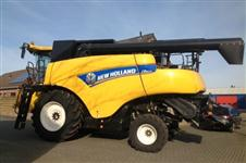 New Holland CR8070 Importado