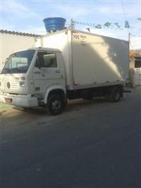 Caminhão Outros  8120  ano 05
