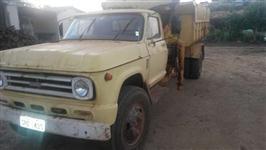 Caminhão  Chevrolet C 60  ano 77