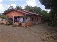 Sitio 42 alqueires ou 100 hectares Ariquemes-RO 14 KM DA CIDADE