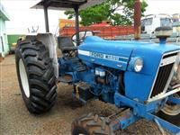 Trator Ford/New Holland 4600 4x2 ano 86