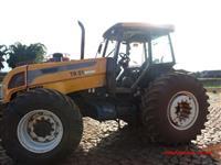 Trator Valtra/Valmet BH 180 4x4 ano 08