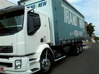 Caminhão  Volvo vm 260  ano