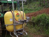 Vendo conceição 600 litros (KO) para aplicação de herbicida