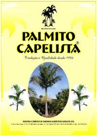 PALMITO CAPELISTA