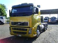 Caminh�o  Volvo FH 440 6X2 I-SHIFT  ano 08