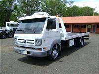 Caminhão  Volkswagen (VW)  8-150 PLUS PLATAFORMA GUINCHO  ano 11