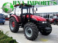 Parceria para abertura de lojas especializadas de Máquinas Agrícolas
