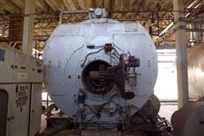 Caldeira ATA MP 813
