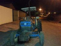 Trator Ford/New Holland 4630 4x2 ano