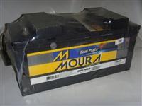 Bateria De Caminhão Moura 150ah Mp150bd