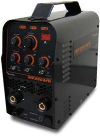 Inversora para soldagem TiG modelo INV250AFR