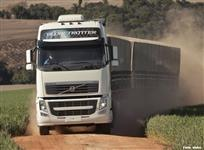 Caminh�o  Volvo FH 460 GLOBETROTTER  ano 13