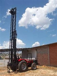 Perfuratriz de Solo Escavada (equipamento)