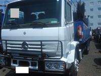Caminhão  Mercedes Benz (MB) 2726  ano 11