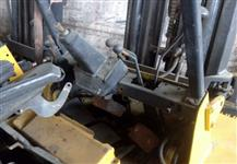 EMPILHADEIRA FORKLIFT HYSTER
