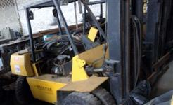 Empilhadeira FORKLIFT HYSTER EP 06, 1998