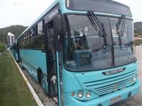 Ônibus COLETIVO URBANO ANO 2001 - R$ 21.000