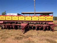 Plantadeira Vence Tudo Panther SM 16000  2009 - 15 linhas