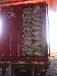Carvão Vegetal de mandeira de LEI para Exportação. 100% legalizada, Carvão