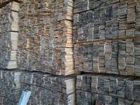 madeiras serradas de pinus