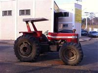 Trator Massey Ferguson 292 4x4 ano 87