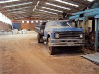 Caminhão  Chevrolet D 70  ano 72