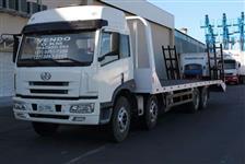 Caminhão Outros  CLW  ano 11