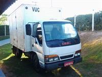 Caminhão  GMC 590  ano 00