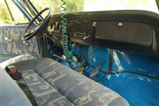 Caminh�o  Chevrolet D 60  ano 81
