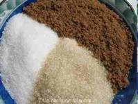 Sugar Exportação