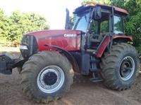 Trator Case Maxxum 180 4x4 ano 11