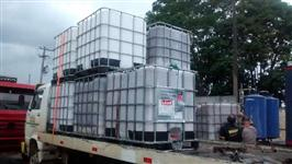 Container/Contentor/Bombona/Cisterna de 1000 litros (IBC)
