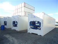 Container Frigorífico 40 pés