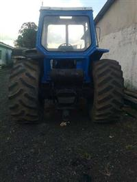 Trator MAXIOM 9150 4x4 ano 92