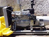 Gerador Transmill 72/80 Kva