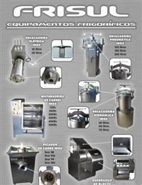 equipamentos para frigorificos