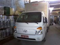 Vendo Caminhão HR Bau 3,15 M