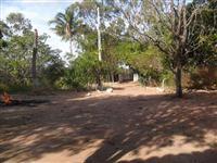 Sítio Serra Branca - com 60.000m² + Casa + Plantação