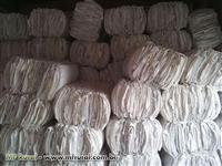 Big Bags semi novos lavados e higienizados