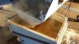 Exportação de Soja, Milho, Farelo entre outros