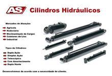 Cilindro Hidraulico