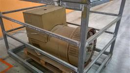 Gerador Elétrico Solteiro 635 KVA todo revisado ano 2010
